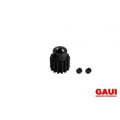 901599 Steel Pinion Gear Pack(14T-for 6.0mm shaft)