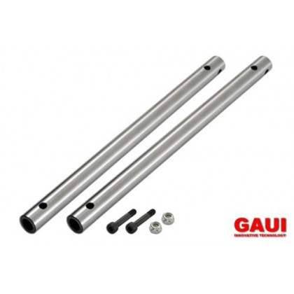217105 X7 Main Shaft 198mm (FORMULA)