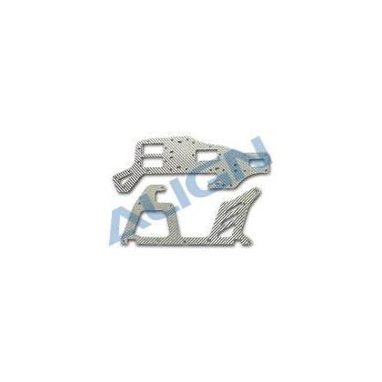 HS1115-75 SE Main Frame silver