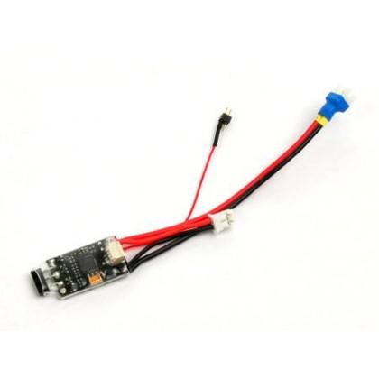 Brushless converter with 10A ESC V2 for mcpX V1 and V2