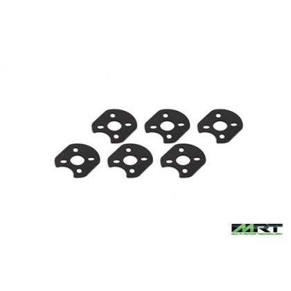 225115 Motor mount cover