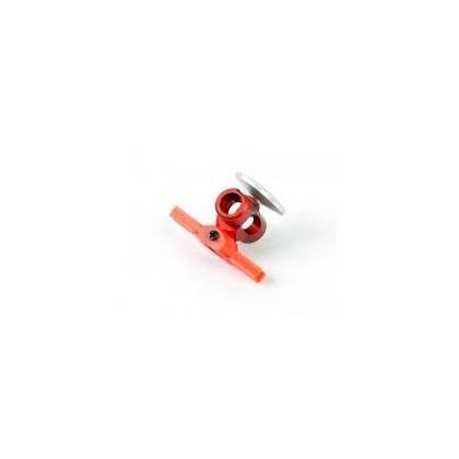 Titanium Rotor Hub (Red) Blade 130X