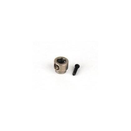 Titanium Main Shaft Fixing Collar (Silver) Blade 130X