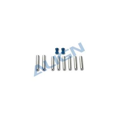 HS1188-84 Aluminum Tube V2