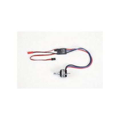 Motor set COMPACT 260, 7.4 V