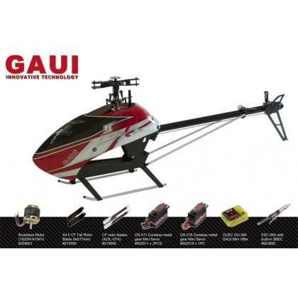 GAUI X4 II Super Combo