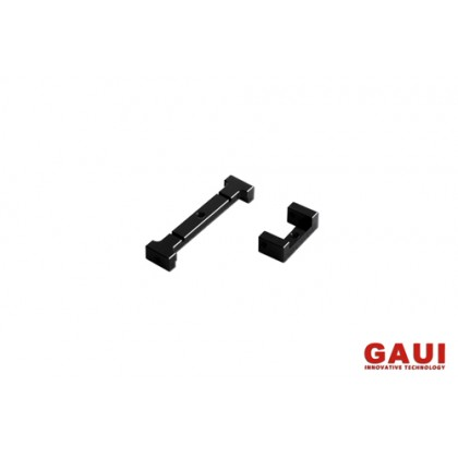 215053 X4 II CNC Front & Back landing gear base
