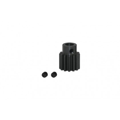 901501 Pinion Gear Pack(15T- for 5.0mm shaft)