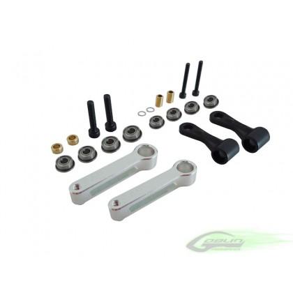 H0204-S Aluminum Radius Arm HPS