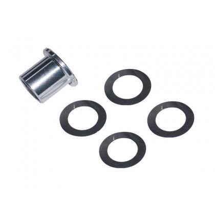 H0223-S Aluminum Main Shaft Spacer