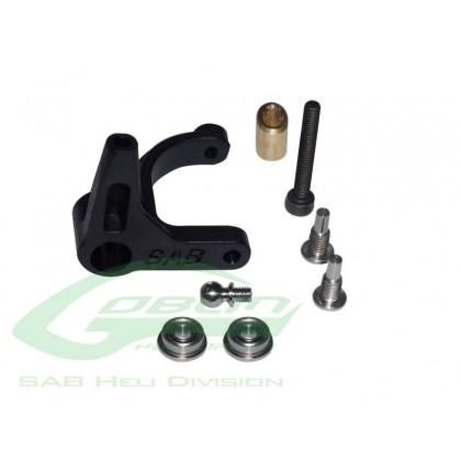 H0234-S Plastic Bell Crank Leveler
