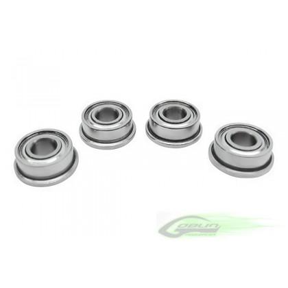HC400-S ABEC-5 Flanged bearing
