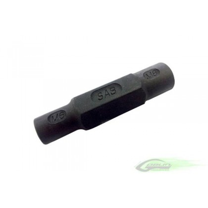 HA016-S New Plastic M8,M6 Wrench Tool