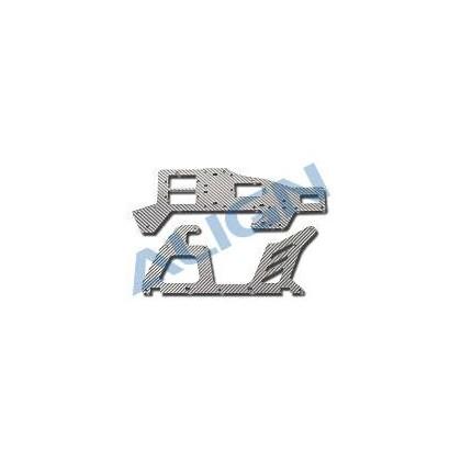 HS1244-75 Main Frame silver V2