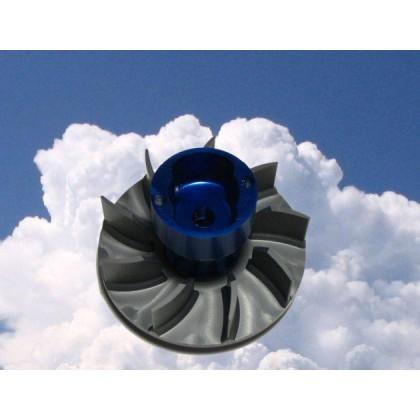 K00009 CNC Fan Raptor 50