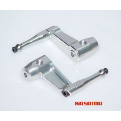 K00005 Flybar Control Arm Set Raptor