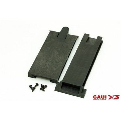 216139 X3 Battery Slider Plate