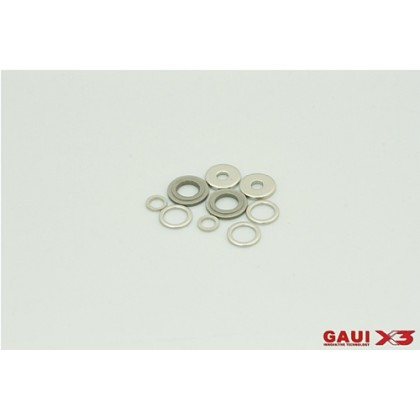 216339 X3 Washer Pack