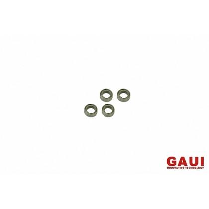 805113 Bearing(5x8x2.5)x4pcs