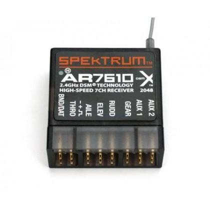 Spektrum AR7610 7 Kanal