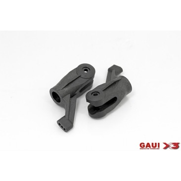216121 X3 Main Blade Grips (No accessories)
