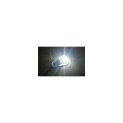 Luz perfilado 8W blanca