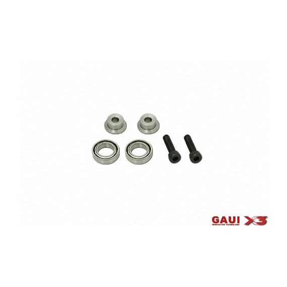 216343 X3 Main Blade Grips Parts Upgrade Pack