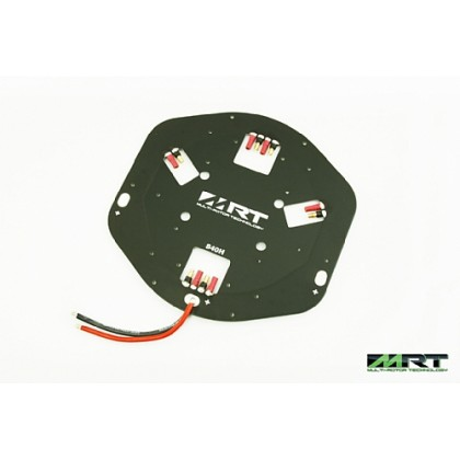226052 840H Bottom Circuit Frame