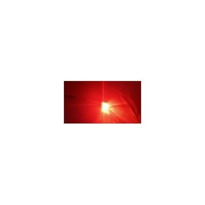 Iluminacion Slim10mm 4W rojo