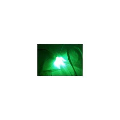 Iluminacion Slim10mm 4W verde