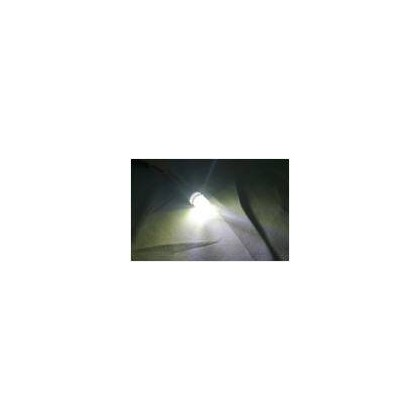 Iluminacion Slim10mm 4W blanco