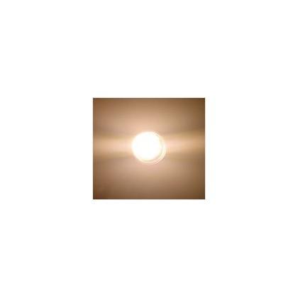 Luz punto 8w blanca calido