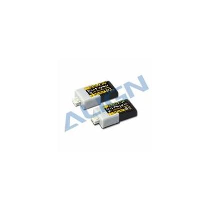 HBP03001 lipo 7.4V 250mAh/30C