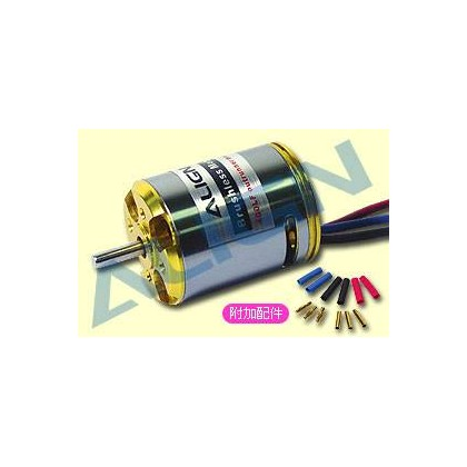 KX850078TC BRUSHLESS 400LF 1000Kv