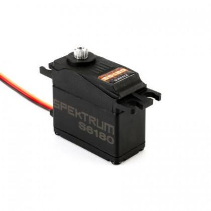 Spektrum S6180 Digital