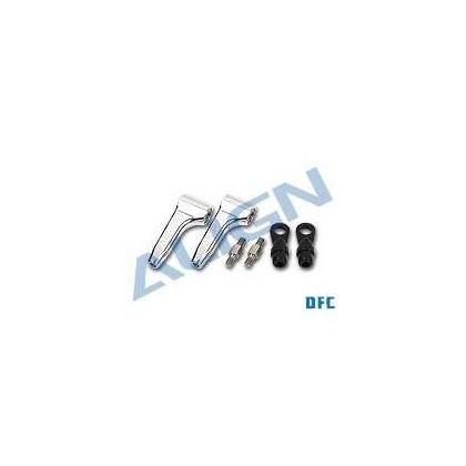 H50184 500DFC Main rotor grip arm