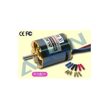 KX850079TC BRUSHLESS 400LF (1500Kv)    ALIGN