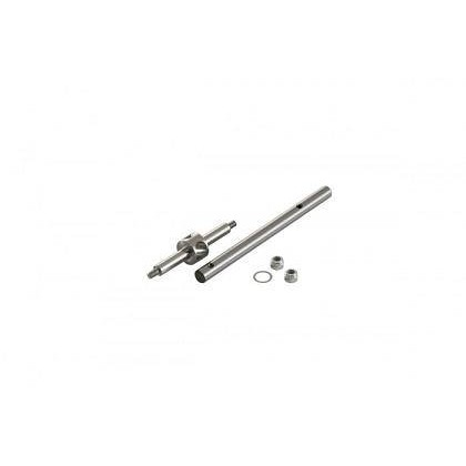 217131 X7 6mm Tail Output Shaft