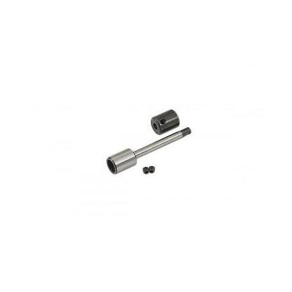 073218 Starter shaft (for NX7)