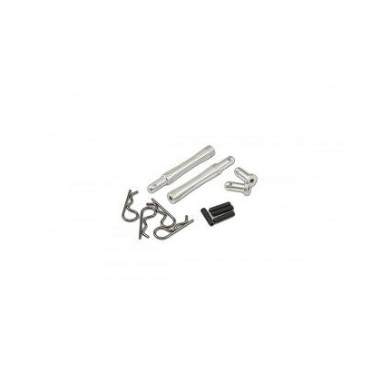 073237 FORMULA Canopy Posts(for NX7)