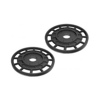 073406 131T Main Gears