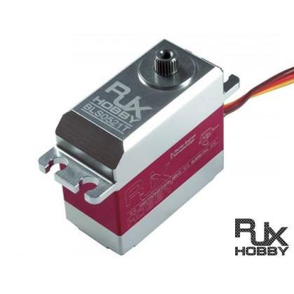 Servo cola RJX Brushless HV BLS0521THV