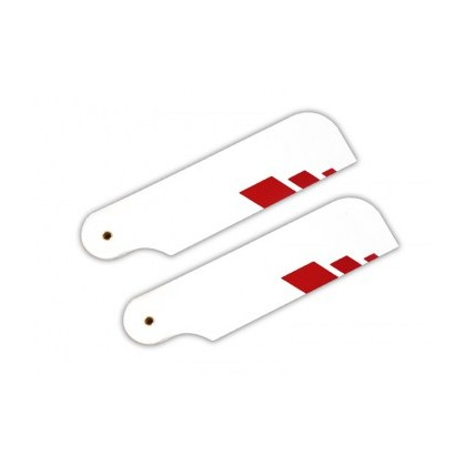 Red Tip 95 Tailblades
