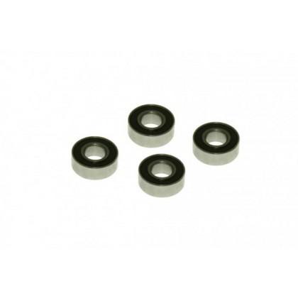 204565 Bearing Pack(5x13x4)x4pcs