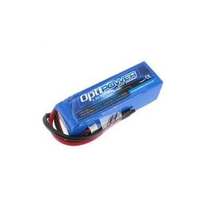 OPTIPOWER ULTRA 50C 1400mAh 22.2v 6S