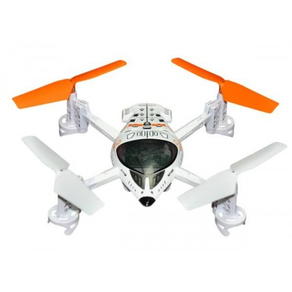 WALKERA QR W100S FPV HD Camera UFO with DEVO F4 Transmitter RTF