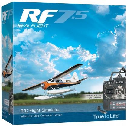 Simulador RealFlight RF7,5