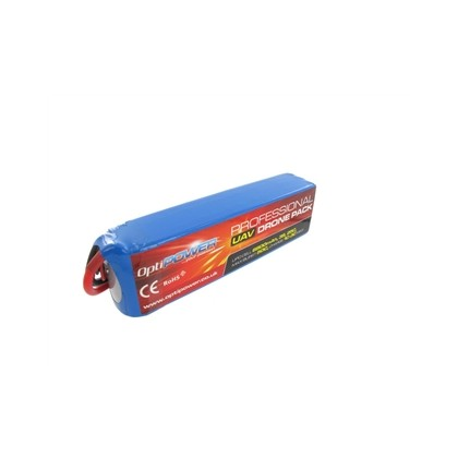 Optipower UAV 5800mah 3s
