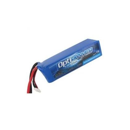 OPTIPOWER ULTRA 50C 1800mAh 22.2v 6S