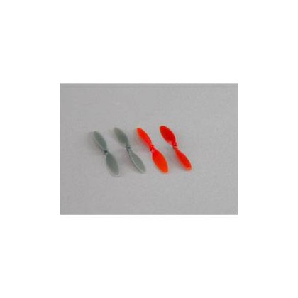 Nano QX 3D helices